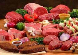 Ementa de Carnes