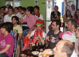 Jogo de Portugal 3